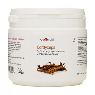 MycoNutri Cordyceps powder 250g