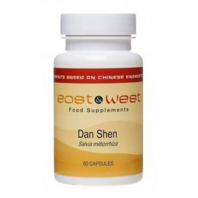 Dan Shen - 60 capsules