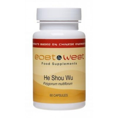 He Shou Wu extract - 60 capsules