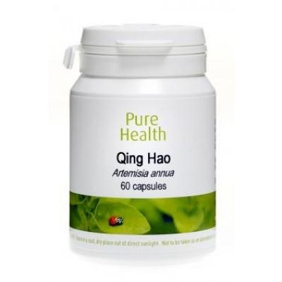 Qing Hao (Artemisia annua) - 60 capsules